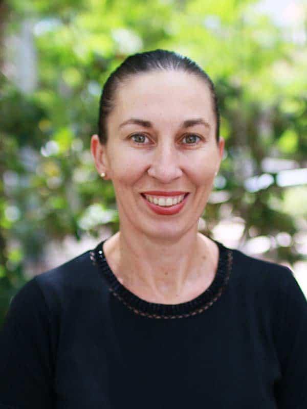 Ann-Maree Radford Personal Assistant